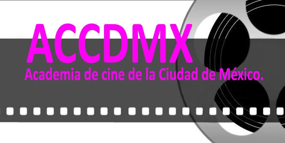 Academia de Cinematografía de la Ciudad de México